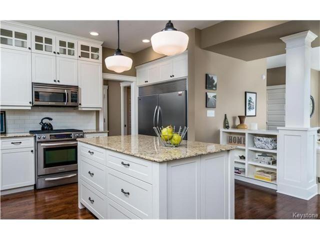 Photo 9: Photos: 39 Portside Drive in Winnipeg: Van Hull Estates Residential for sale (2C)  : MLS®# 1703911