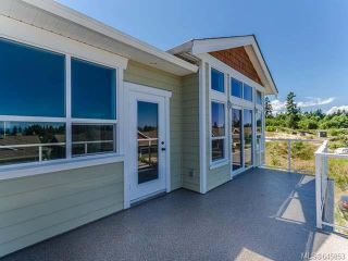 Photo 30: 6169 Arlin Pl in NANAIMO: Na North Nanaimo Row/Townhouse for sale (Nanaimo)  : MLS®# 645853