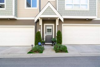 """Photo 33: 83 8138 204 Street in Langley: Willoughby Heights Townhouse for sale in """"Ashbury & Oak by Polygon"""" : MLS®# R2569856"""