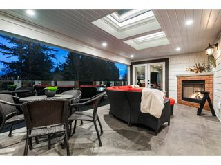 Photo 33: 34888 SKYLINE Drive in Abbotsford: Abbotsford East House for sale : MLS®# R2567738