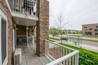 Photo 24: 110 102 Cranberry Park SE in Calgary: Cranston Apartment for sale : MLS®# A1119069