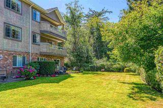 "Photo 21: 219 2239 152 Street in Surrey: Sunnyside Park Surrey Condo for sale in ""Semiahmoo Estates"" (South Surrey White Rock)  : MLS®# R2539753"