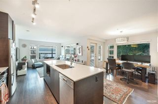FEATURED LISTING: 207 - 1673 LLOYD Avenue North Vancouver
