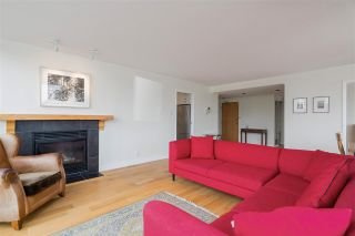 Photo 8: 502 1590 W 8TH Avenue in Vancouver: Fairview VW Condo for sale (Vancouver West)  : MLS®# R2620811