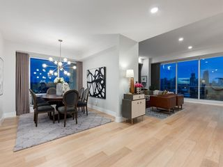 Photo 12: 1801 1234 5 Avenue NW in Calgary: Hillhurst Apartment for sale : MLS®# A1063006