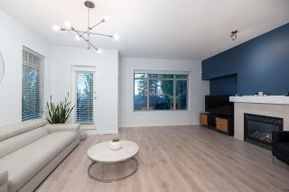 """Photo 3: 91 55 HAWTHORN Drive in Port Moody: Heritage Woods PM Townhouse for sale in """"COBALT SKY"""" : MLS®# R2590568"""