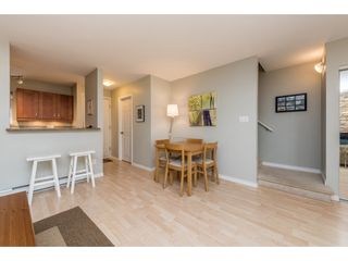 """Photo 5: 209 3938 ALBERT Street in Burnaby: Vancouver Heights Townhouse for sale in """"HERITAGE GREEN"""" (Burnaby North)  : MLS®# R2146061"""