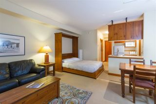 """Photo 5: 223 4660 BLACKCOMB Way in Whistler: Benchlands Condo for sale in """"LOST LAKE LODGE"""" : MLS®# R2453365"""