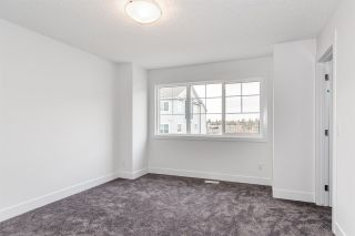 Photo 13: 55 16335 84 Street in Edmonton: Zone 28 Townhouse for sale : MLS®# E4246745