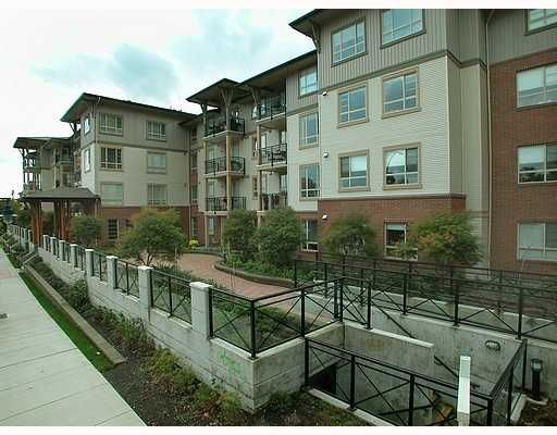 """Main Photo: 211 2346 MCALLISTER Avenue in Port_Coquitlam: Central Pt Coquitlam Condo for sale in """"THE MAPLES AT CREEKSIDE"""" (Port Coquitlam)  : MLS®# V673979"""