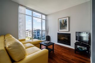 Photo 10: 603 100 Saghalie Rd in : VW Songhees Condo for sale (Victoria West)  : MLS®# 870682