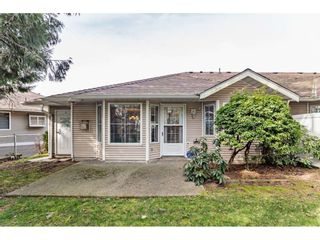 "Photo 32: 11 1973 WINFIELD Drive in Abbotsford: Abbotsford East Townhouse for sale in ""Belmont Ridge"" : MLS®# R2551431"