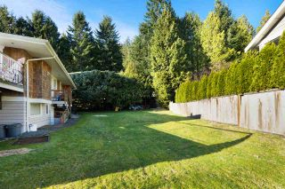 Photo 25: 73 DESSWOOD Place in West Vancouver: Glenmore House for sale : MLS®# R2545550