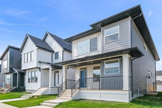 Main Photo: 1118 Copperfield Boulevard SE in Calgary: Copperfield Detached for sale : MLS®# A1141729