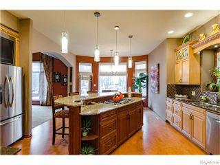 Photo 5: 71 McDowell Drive in Winnipeg: Charleswood Residential for sale (South Winnipeg)  : MLS®# 1600741