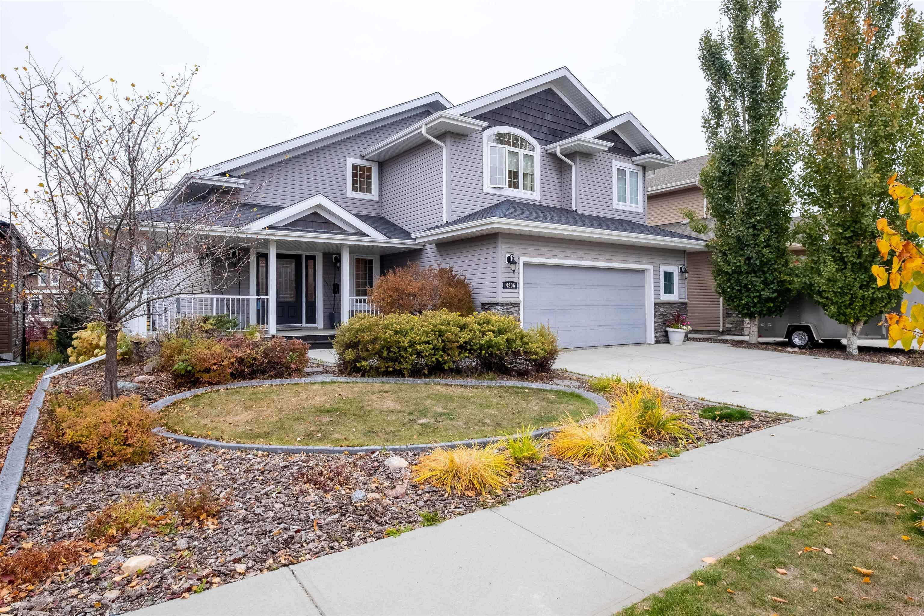 Main Photo: 4206 TRIOMPHE Point: Beaumont House for sale : MLS®# E4266025