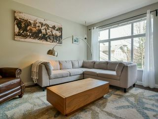 """Photo 5: 46 7179 201 Street in Langley: Willoughby Heights Townhouse for sale in """"DENIM"""" : MLS®# R2446590"""