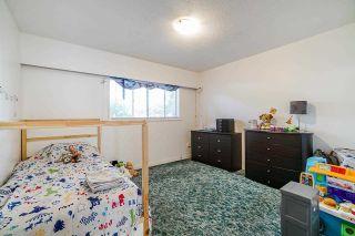 Photo 6: 3519 COAST MERIDIAN Road in Port Coquitlam: Glenwood PQ 1/2 Duplex for sale : MLS®# R2577045
