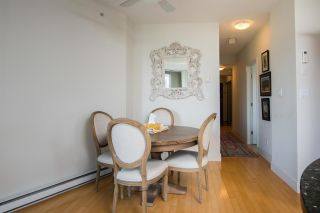"""Photo 10: 1004 1228 W HASTINGS Street in Vancouver: Coal Harbour Condo for sale in """"Palladio"""" (Vancouver West)  : MLS®# R2578006"""