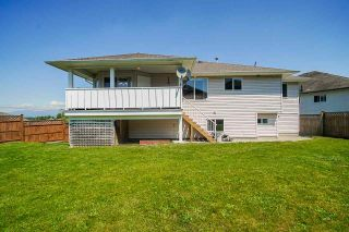 """Photo 30: 3606 SYLVAN Place in Abbotsford: Abbotsford West House for sale in """"Townline"""" : MLS®# R2598189"""