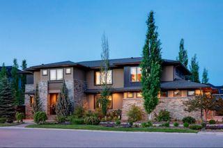 Main Photo: 52 Aspen Ridge Terrace SW in Calgary: Aspen Woods Detached for sale : MLS®# A1118805