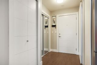 "Photo 21: 403 1990 WESTMINSTER Avenue in Port Coquitlam: Glenwood PQ Condo for sale in ""THE ARDEN"" : MLS®# R2572406"