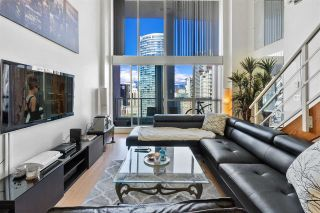 """Photo 2: 1213 933 SEYMOUR Street in Vancouver: Downtown VW Condo for sale in """"The Spot"""" (Vancouver West)  : MLS®# R2572582"""