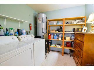 Photo 9: 3060 Pembina Highway in Winnipeg: Fort Richmond Condominium for sale (1K)  : MLS®# 1707983
