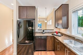 Photo 3: 1 2216 Sooke Rd in : Co Hatley Park Row/Townhouse for sale (Colwood)  : MLS®# 855109