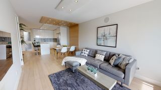 Photo 1: 207 140 EAST 4TH STREET in North Vancouver: Lower Lonsdale Condo for sale : MLS®# R2356595