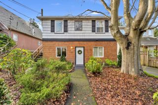 Photo 1: 257 Superior St in : Vi James Bay House for sale (Victoria)  : MLS®# 864330