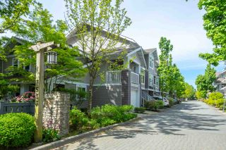 "Photo 19: 42 7533 HEATHER Street in Richmond: McLennan North Townhouse for sale in ""HEATHER GREEN"" : MLS®# R2370394"