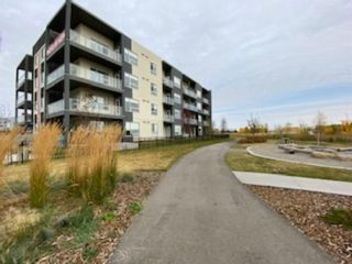 Photo 35: 205 8530 8A Avenue SW in Calgary: West Springs Apartment for sale : MLS®# A1080205