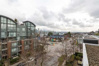 "Photo 24: 504 1428 W 6TH Avenue in Vancouver: Fairview VW Condo for sale in ""SIENA OF PORTICO"" (Vancouver West)  : MLS®# R2546266"