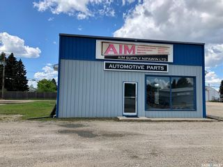 Photo 3: 1110 8th Street West in Nipawin: Commercial for sale : MLS®# SK859646