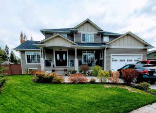 """Photo 3: 7535 HOUGH Place in Prince George: Lower College House for sale in """"MALASPINA RIDGE (COLLEGE HEIGHTS)"""" (PG City South (Zone 74))  : MLS®# R2583545"""