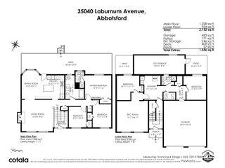 Photo 2: 35040 LABURNUM Avenue in Abbotsford: Abbotsford East House for sale : MLS®# R2535088