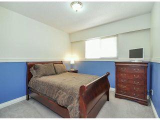 Photo 15: 945 DELESTRE Avenue in Coquitlam: Maillardville 1/2 Duplex for sale : MLS®# V1050049
