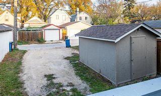 Photo 17: 723 Arlington Street in Winnipeg: West End Residential for sale (5A)  : MLS®# 202124344
