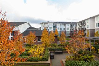 """Photo 15: 218 9388 MCKIM Way in Richmond: West Cambie Condo for sale in """"MAYFAIR PLACE"""" : MLS®# R2223574"""