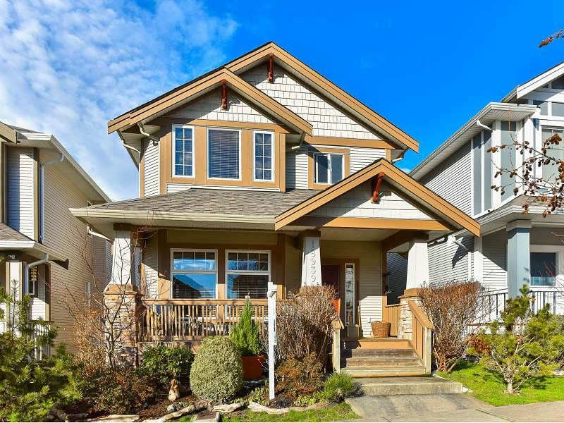 Main Photo: 18939 71A Avenue in Surrey: Clayton House for sale (Cloverdale)  : MLS®# R2034517