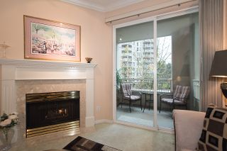 "Photo 4: 212 3098 GUILDFORD Way in Coquitlam: North Coquitlam Condo for sale in ""MARLBOROUGH HOUSE"" : MLS®# R2225808"