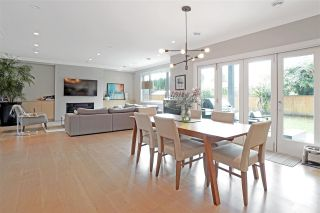 Photo 8: 779 Donegal Place in North Vancouver: Delbrook House for sale : MLS®# R2546750