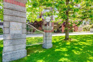 Photo 2: 503 738 FARROW STREET in Coquitlam: Coquitlam West Condo for sale : MLS®# R2173543