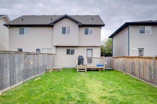 Photo 26: 356 SECORD Boulevard in Edmonton: Zone 58 House Half Duplex for sale : MLS®# E4250504