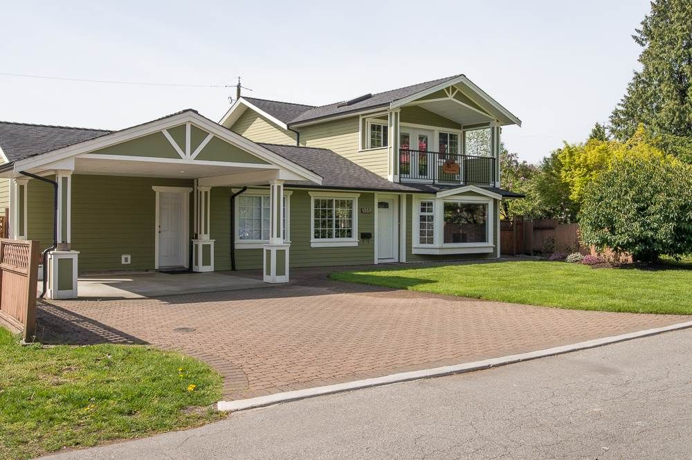 "Main Photo: 1357 OAKWOOD Crescent in North Vancouver: Norgate House for sale in ""NORGATE"" : MLS®# R2058516"