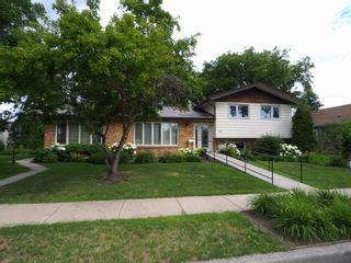 Photo 38: 95 Hampton Street W in Macgregor: House for sale : MLS®# 202017345