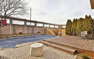 Photo 20: 63 Riviera Ridge in Hamilton: Stoney Creek House (2-Storey) for sale : MLS®# X4691570