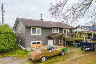 Photo 3: 7565 STAVE LAKE Street in Mission: Mission BC House for sale : MLS®# R2559038