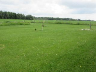 Photo 34: 27332 Sec Hwy 651: Rural Westlock County House for sale : MLS®# E4228685